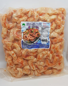 A&T - Vegan King Prawns - 3Kg