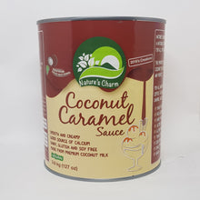 Load image into Gallery viewer, Natures Charm - Coconut Caramel Sauce - 3.6kg