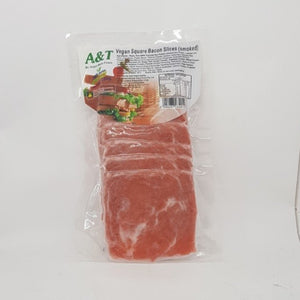 A&T - Square Ham(Bacon) - Slice