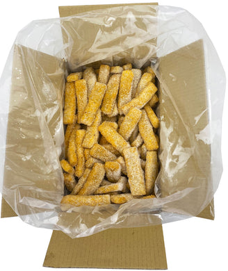 Vegan Fish Fingers 3kg
