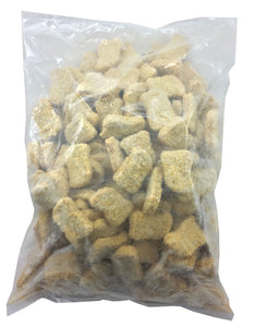 Vegan Golden Nuggets 3kg
