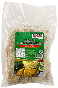 VMAS - Vegan Hainan Mock Chicken - 1Kg