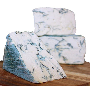 Dilectio - Blue Vien Cashew Cheese Wedge - 150g