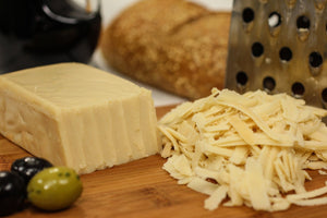 Piquant Cheese JUMBO 1kg. The Plant Pantry is a Supplier and Distributor of Vegan and Plant Based Food to Sydney Cafes and Restaurants.