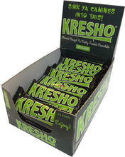 Load image into Gallery viewer, Desert Island Foods - Kresho Bar Retail Carton - (24 units)