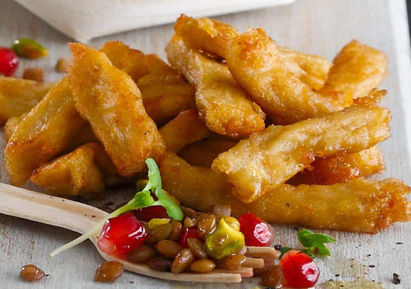 Fry's - Chicken Style Strips - 3.8kg