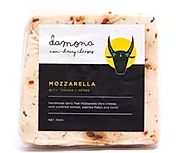 Damona - Mozzarella with tomato and herbs - 1.25Kg