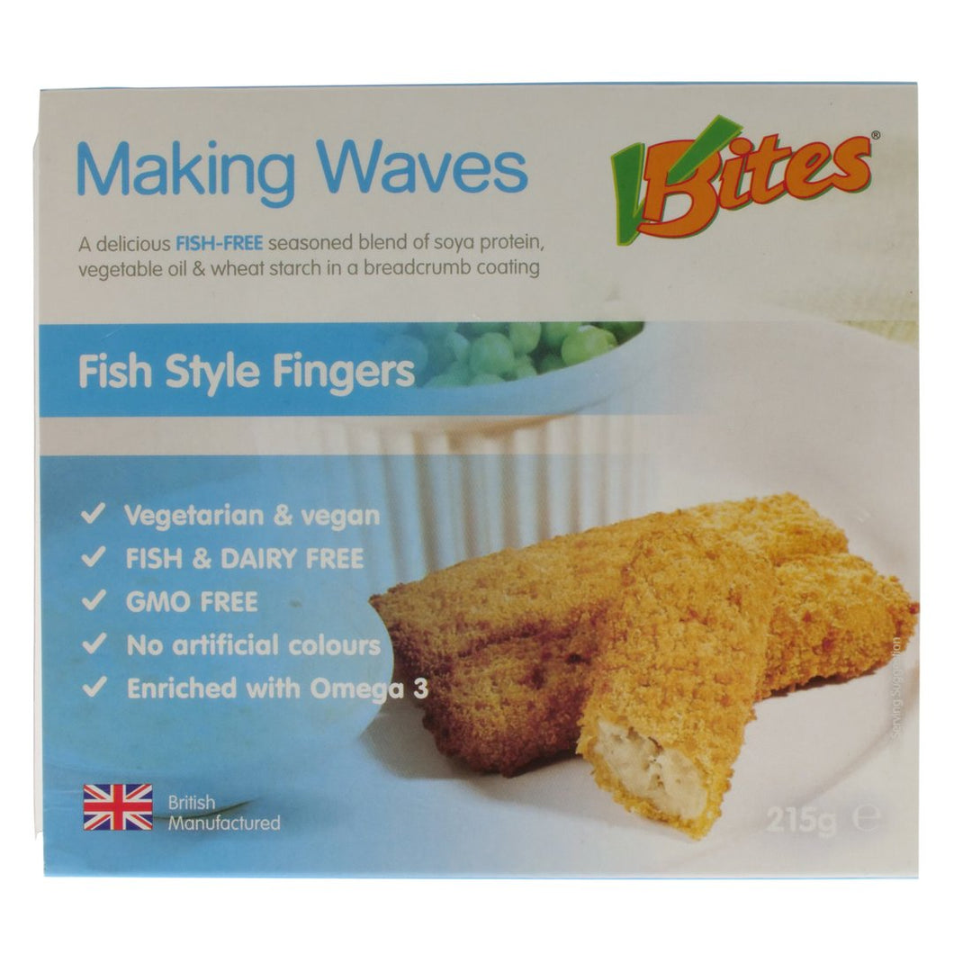 Fish-style Fingers. The Plant Pantry is a Supplier and Distributor of Vegan and Plant Based Food to Sydney Cafes and Restaurants.