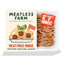 Load image into Gallery viewer, Meatless Farm Co - Plant Based Mince - 1kg