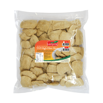 Vegan TVP High Fibre 1kg