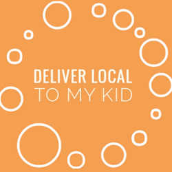 Deliver Local To My Kid