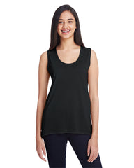 Women's Freedom Sleeveless T-Shirt