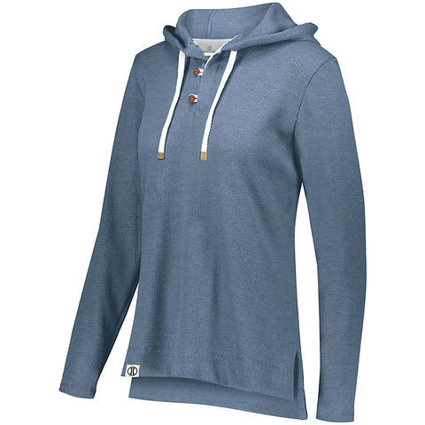 Ladies Coast Hoodie-knights