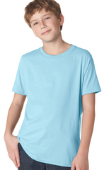 Boys' Cotton Crew-mp