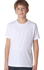 Boys' Cotton Crew-le