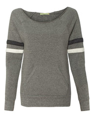 Eco-Fleece Women's Maniac Sport Sweatshirt-f
