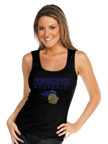 Juniors & Women Beater Tank-k