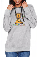 Next Level Adult French Terry Pullover Hoody-LL