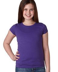 Girls The Princess Tee-EGA