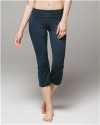Ladies' Capri Pants-water