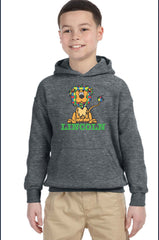 Heavy Blend™ Youth Pullover Hooded Sweatshirt-ll