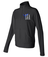 Ladies Cadet Jacket-ylga