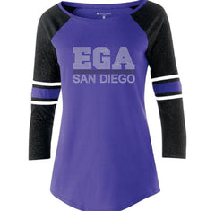 JUNIORS LOYALTY SHIRT-Ega