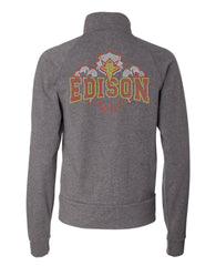 Ladies Cadet Jacket-Edison
