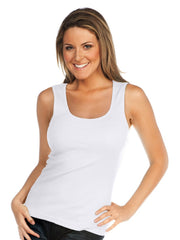 Juniors & Women Beater Tank-sjp
