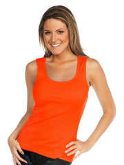 Juniors & Women Beater Tank-sc