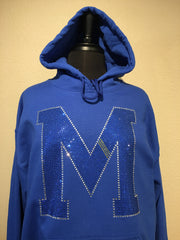Midway University Unisex Hooded Sweatshirt