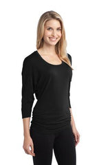 Ladies Concept Dolman Sleeve Shirt-Ballers