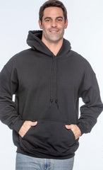 Adult Unisex Heavy Blend™ 8 oz., 50/50 Hood-toc