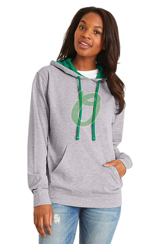 Next Level Adult French Terry Pullover Hoody-OTSC