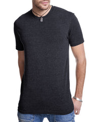 Men's Triblend Crew-k
