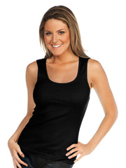 Youth/Junior/Women's Rib Beater Tank-SET