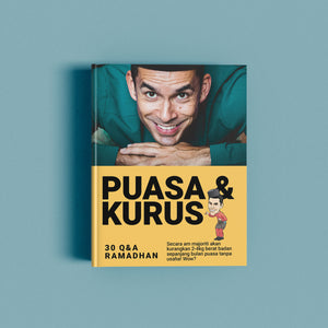 Fit Ramadhan: Puasa & Kurus (eBook)