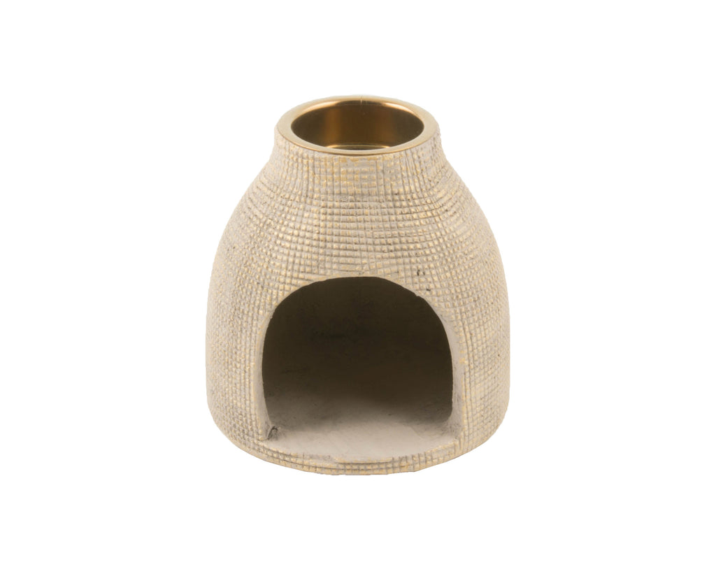 D&M SHELTER oil burner H10 cm - set of two