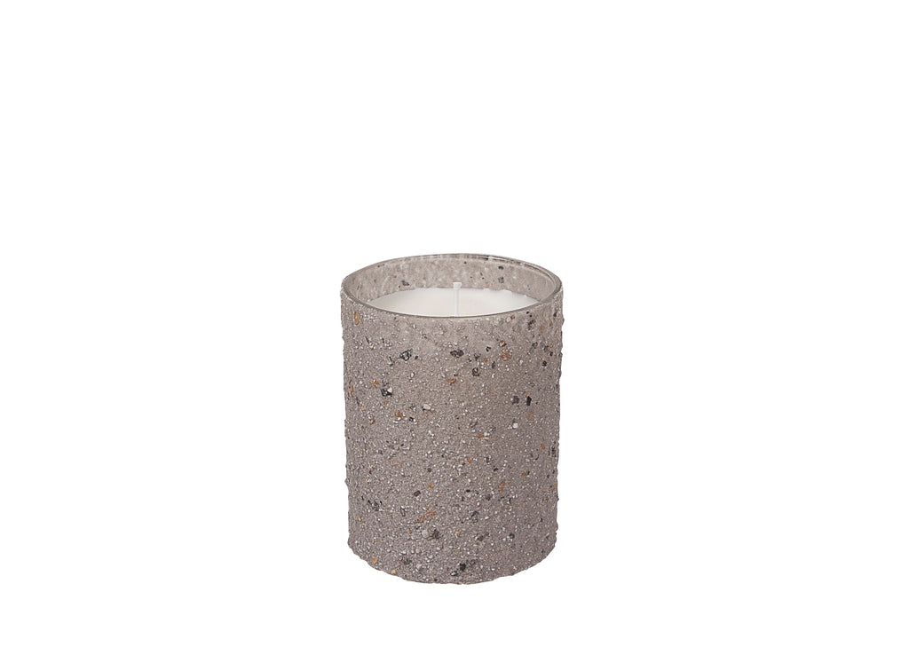 D&M ZEN scented candle diameter 8cm