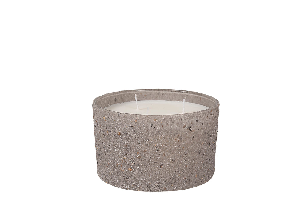 D&M ZEN scented candle diameter 13cm