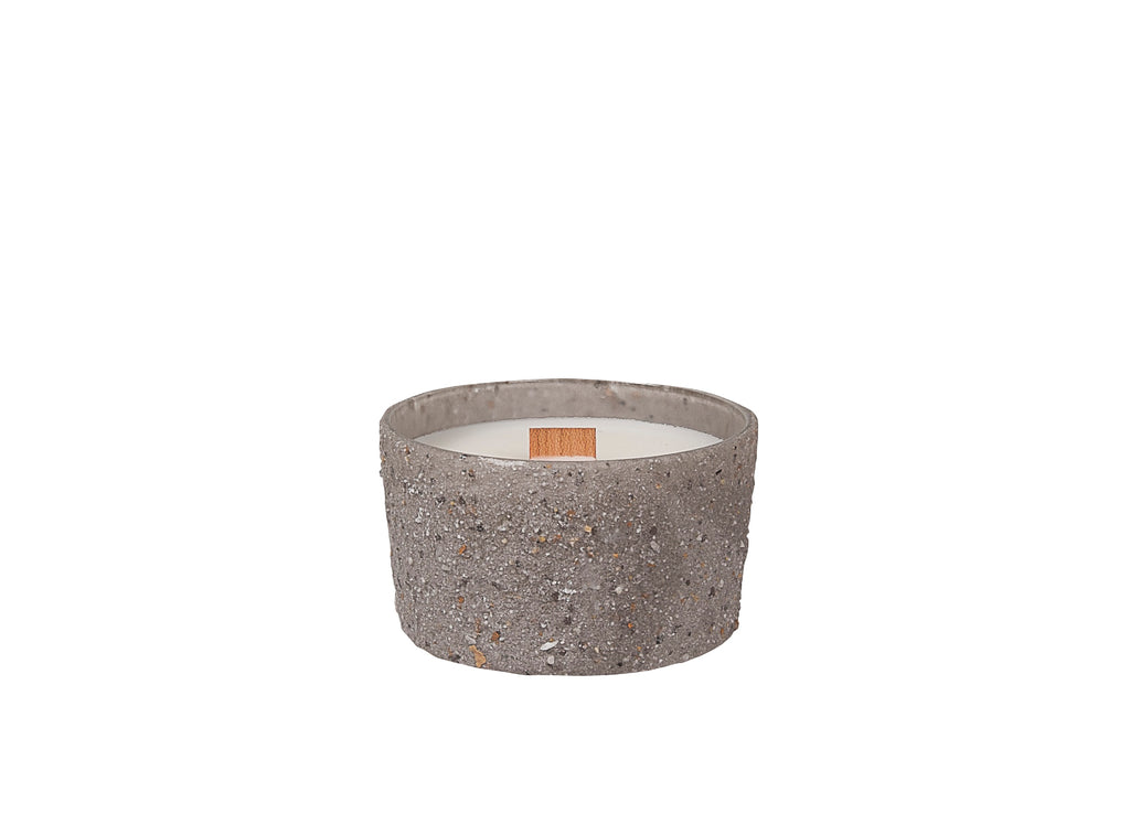 D&M ZEN scented candle diameter 11cm