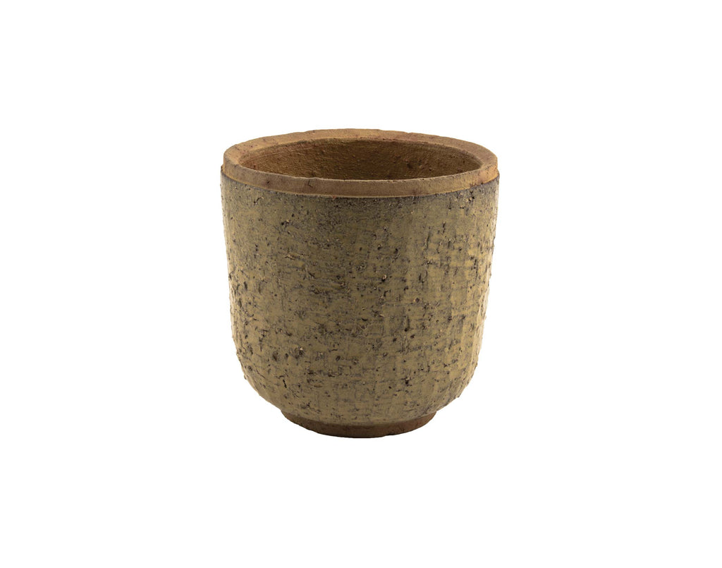 D&M KELCK flower pot