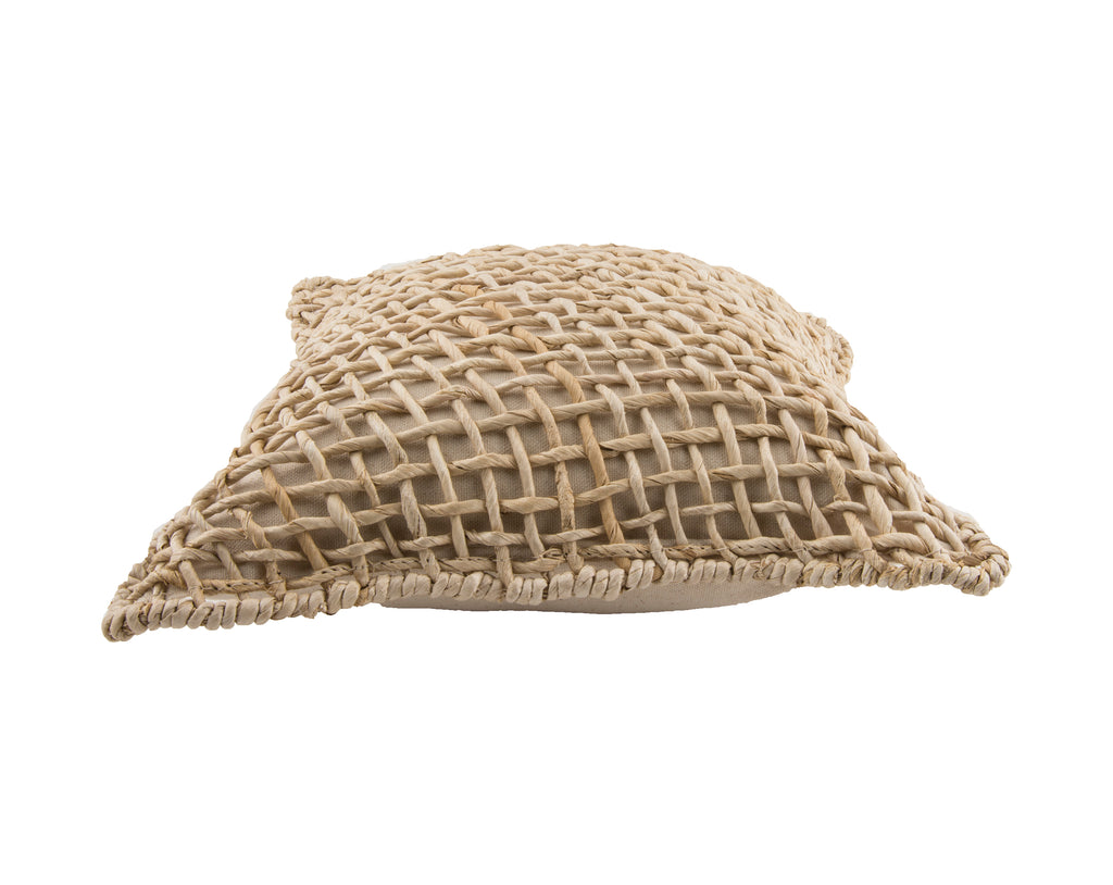 D&M LOCAL cushion wicker