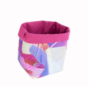 Fabric Baskets & Bags