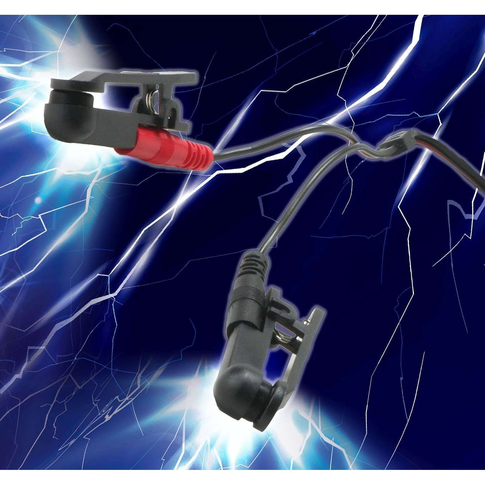 Electro Sex Clamps