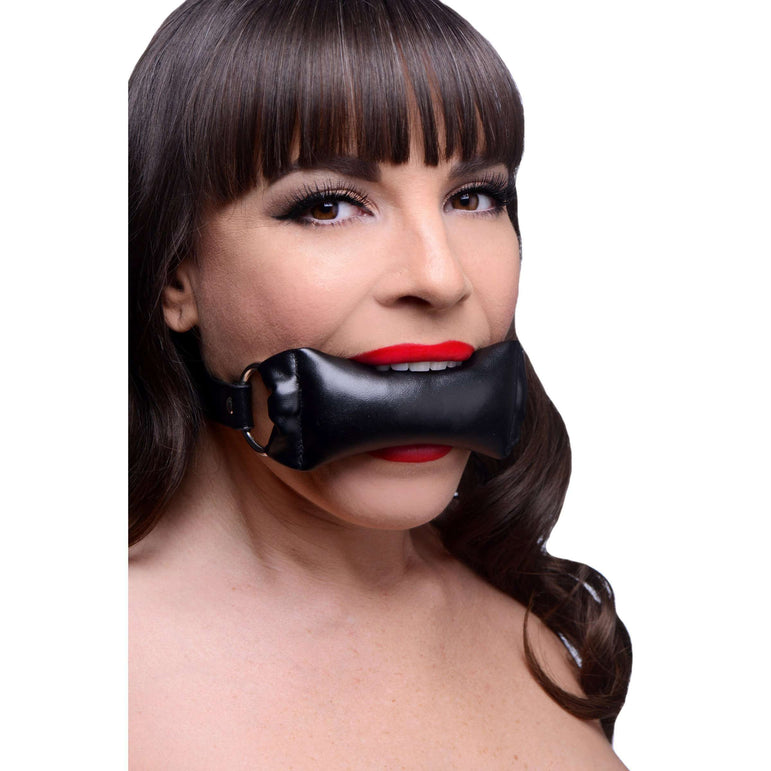 Padded Pillow Mouth Gag
