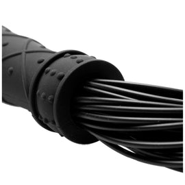 Punish Me Silicone Flogger