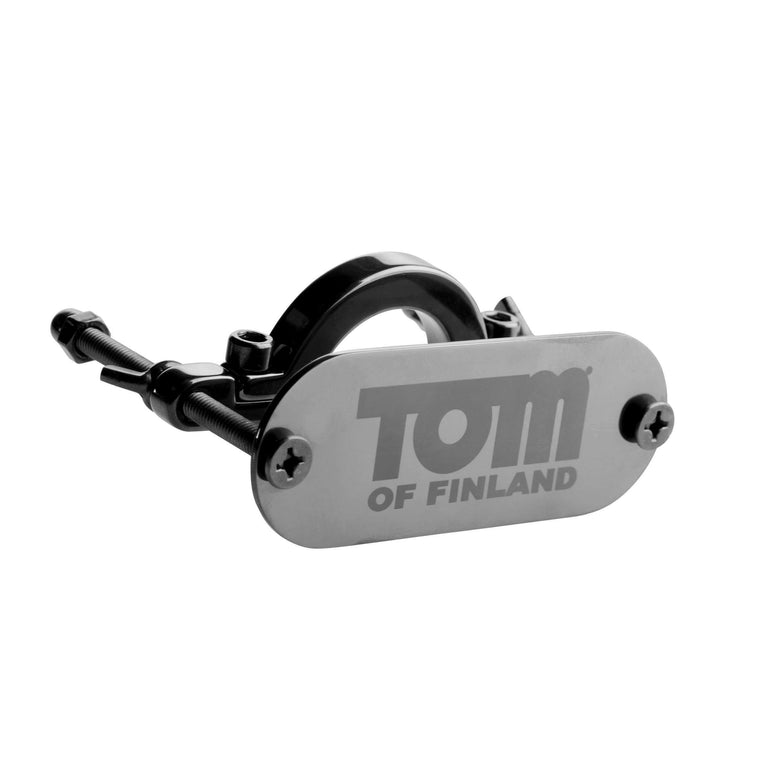 Tom of Finland Stainless Steel Ball Crusher
