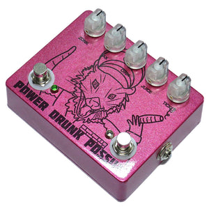0FG Pedals Power Drunk Possum