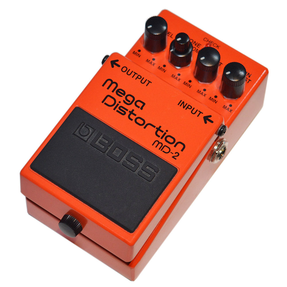 Boss MD-2 Mega Distortion (second hand mt)